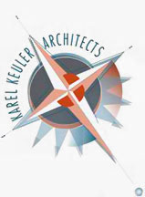 Karel Kueler Architects Logo
